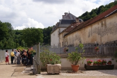 Abbaye du Val des Choux -  ...for the hunting pack