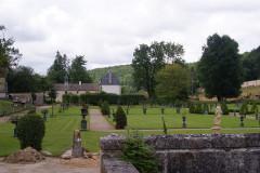 Abbaye du Val des Choux -  Gardens
