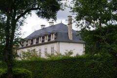 Abbaye du Val des Choux -  Monastic buildings