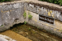 Abbaye du Val des Choux -  Perhaps we polluted it during a raid.