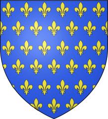 Ancienne abbaye bénédictine Saint-Léonard -