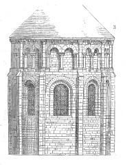 Eglise Saint-Aignan -