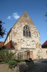 Couvent des Minimes - Deutsch: Decize: Kirche des Minoritenkonvents