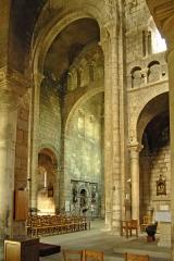 Eglise Saint-Etienne - Deutsch: St.-Etienne Nevers, Fassade