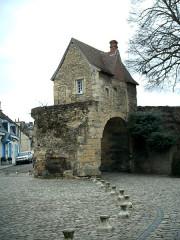 Immeuble dénommé Avant-Porte du Croux -
