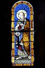 Eglise Saint-Pierre - English:  Saint Peter, late 19th century.