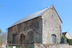 Eglise Saint-Pierre-l'Estrier - Français:   Église Saint-Pierre-l\'Estrier, Autun.