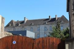 Hôpital Saint-Gabriel - Français:   Hôpital Saint-Gabriel, Autun.