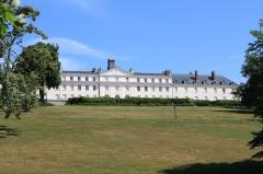Château de la Verrerie - Parc du Château de la Verrerie, Le Creusot, France