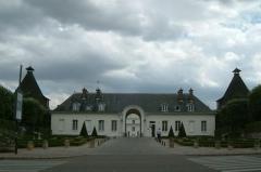 Château de la Verrerie -  Château de la Verrerie, Le Creusot, Bourgogne, FRANCE