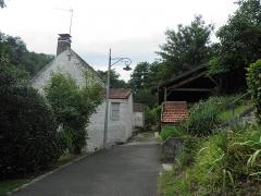 Cité ouvrière de la Combe des Mineurs -  Cité ouvrière de la Combe des Mineurs au Creusot (Saône-et-Loire).