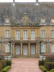 Château de Drée -  château de Drée - Curbigny (Saône-et-Loire)