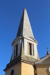 Eglise Saints-Pierre-et-Paul - Français:   Église Saints-Pierre-et-Paul de Givry.