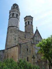 Cathédrale Saint-Vincent - Français:   Cathédrale Vieux-Saint-Vincent
