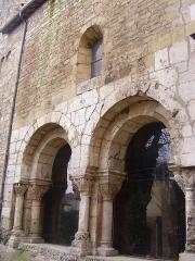 Cathédrale Saint-Vincent - Français:   Cathédrale Vieux Saint-Vincent de Mâcon