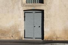 Couvent des Ursulines - Français:   Ancienne chapelle du Couvent des Ursulines de Mâcon.