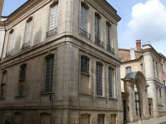 Hôtel Senecé - Français:   Mâcon - Hôtel Senecé