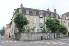 Hôtel Vantey - Polski: Mâcon - Hôtel Chandon