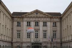 Hôtel de ville - Français:   Hôtel de ville de Mâcon.
