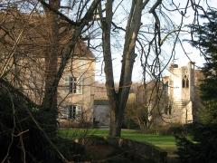 Château de Germolles -  château de Germolles