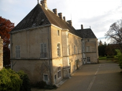 Château de Germolles - Esperanto: Kastelo de Germolles