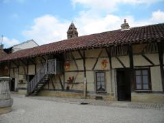 Ferme du Champ-Bressan - Esperanto: Muzeo