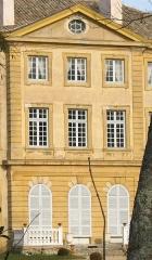 Château -  château de Rosey (Saône-et-Loire)