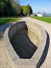 Oppidum du Mont-Beuvray, dit aussi oppidum de Bibracte (également sur commune de Glux-en-Glenne, dans la Nièvre) -  Bibracte