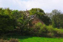 Chapelle de Verchizeuil -  Chapelle Saint-Criat de Verchizeuil