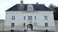Domaine de Tanlay - Tanlay, le Petit Château