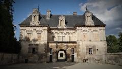 Domaine de Tanlay - Français:   Tanlay, le Petit Château