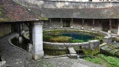 Fosse-Dionne - Nederlands: Fosse de Dionne - Tonnerre (Yonne), Frankrijk