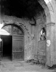 Eglise Saint-Martin - French architectural photographer