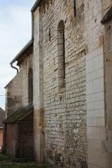Eglise - Français:   Le Fay-Saint-Quentin - Eglise Saint-Laurent