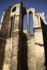 Ancien évêché - English: Noyon; Cathédrale; Nord-Pas-de-Calais-Picardie, Oise; France; ref: PM_102932_F_Noyon; Cultural heritage; Cultural heritage/Cathedral; Europe/France/Noyon; Wiki Commons; photo: Paul M.R.Maeyaert; www.pmrmaeyaert.eu; © Paul M.R. Maeyaert; pmrmaeyaert@gmail.com