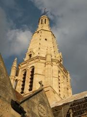 Eglise Saint-Crépin et Saint-Crépinien - Français:   Église Saint-Crépin-et-Saint-Crépinien de Saint-Crépin-Ibouvillers