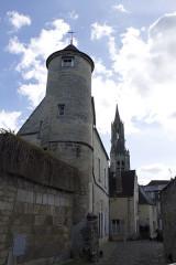 Ancienne chantrerie Saint-Rieul -  Senlis