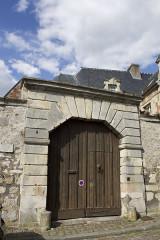 Maison dite Hôtel de la Marine -  Senlis