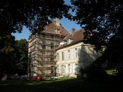 Poste forestier de Saint-Pierre-en-Chastres - Français:   Poste forestier de Saint-Pierre-en-Chastres