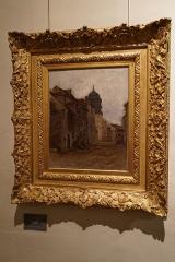 Maison de Jean de la Fontaine - French landscape painter, drawer and engraver