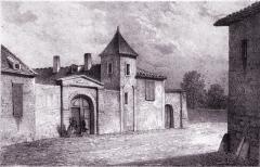 Maison de Jean de la Fontaine -