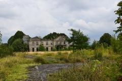 Ancienne abbaye Saint-Vincent -  Abbaye Saint-Vincent de Laon