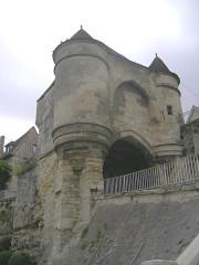 Porte d'Ardon -  Laon
