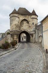 Porte d'Ardon - Nederlands: Laon, stadpoort