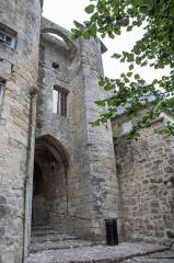 Porte de Chenizelles - Nederlands:   Porte des Chenizelles