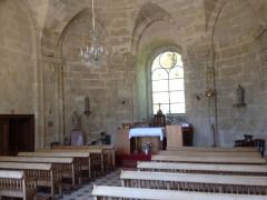 Ancienne abbaye - English: prémontré abbay church