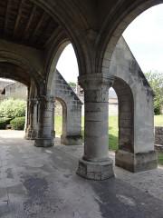 Eglise - English:   Presles-et-Boves (Aisne) église Saint-Pierre-et-Saint-Paul