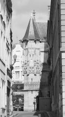 Hôtel de ville - Français:   Hotel de ville de Saint Quentin (02)
