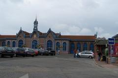 Gare -  Abbeville