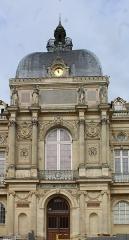 Musée de Picardie - English: Amiens, the museum